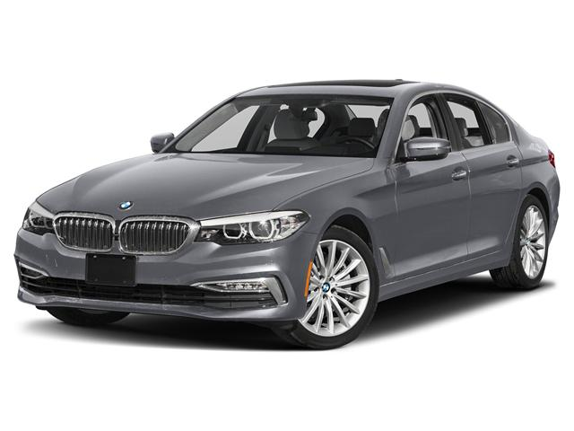 2019 BMW 530i xDrive (Stk: 19406) in Thornhill - Image 1 of 9