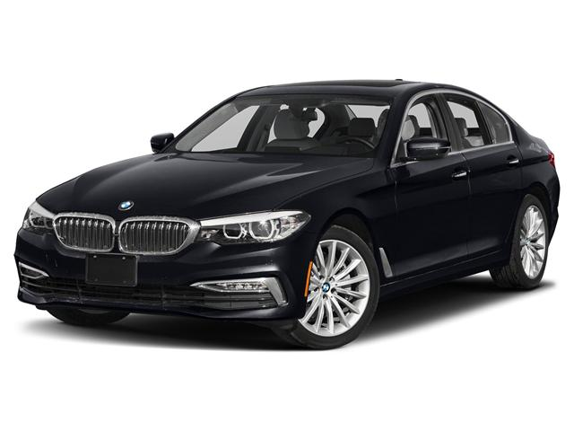 2019 BMW 530i xDrive (Stk: 19408) in Thornhill - Image 1 of 9
