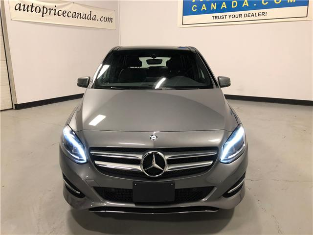 2015 Mercedes-Benz B-Class Sports Tourer (Stk: W0153) in Mississauga - Image 2 of 28