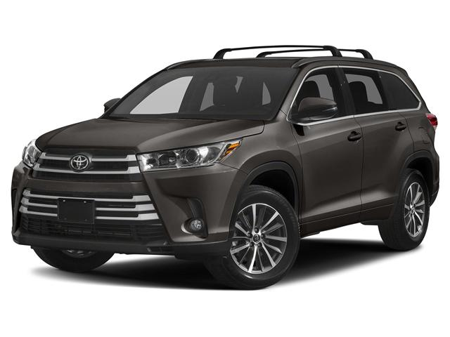 2019 Toyota Highlander XLE (Stk: 9HG489) in Georgetown - Image 1 of 9