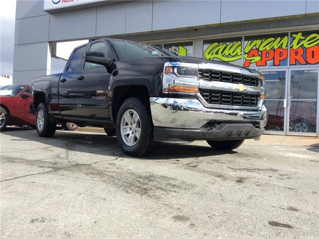 2018 Chevrolet Silverado 1500 1LT (Stk: 16454) in Dartmouth - Image 9 of 25