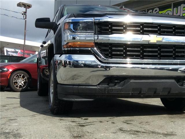 2018 Chevrolet Silverado 1500 1LT (Stk: 16454) in Dartmouth - Image 11 of 25