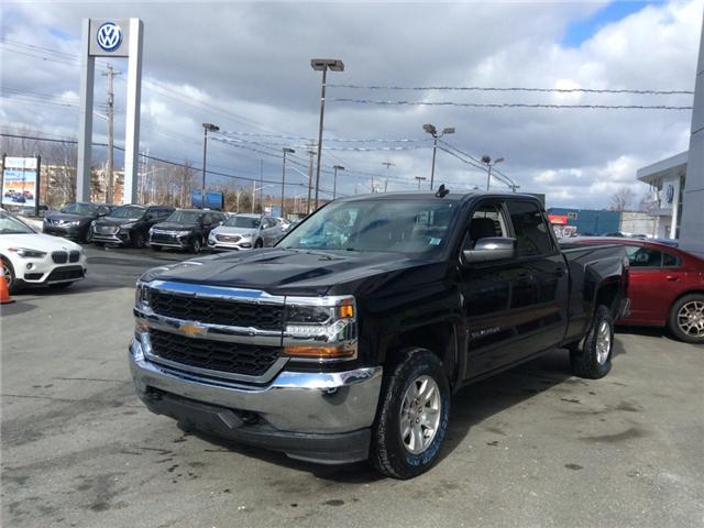 2018 Chevrolet Silverado 1500 1LT (Stk: 16454) in Dartmouth - Image 8 of 25