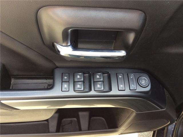 2018 Chevrolet Silverado 1500 1LT (Stk: 16454) in Dartmouth - Image 14 of 25