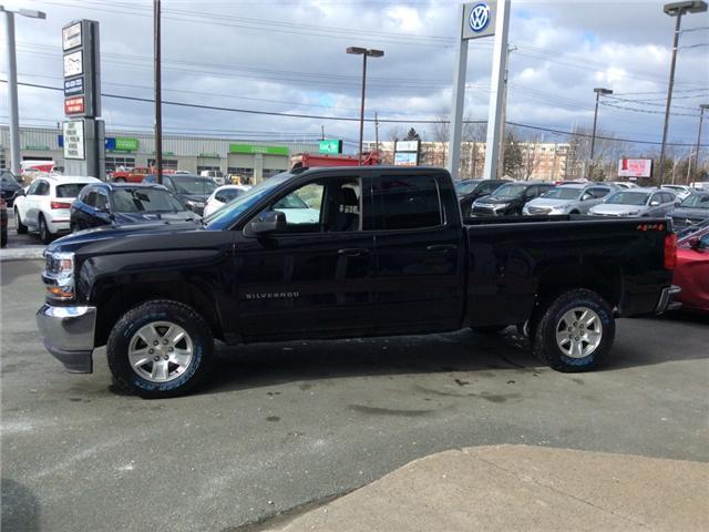 2018 Chevrolet Silverado 1500 1LT (Stk: 16454) in Dartmouth - Image 7 of 25