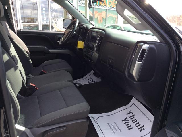 2018 Chevrolet Silverado 1500 1LT (Stk: 16454) in Dartmouth - Image 15 of 25