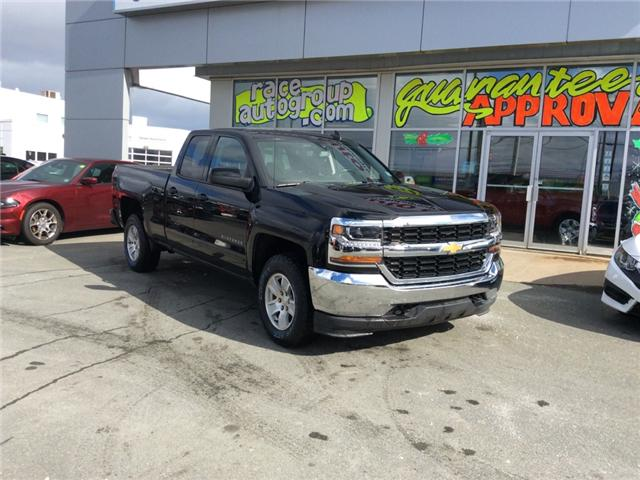2018 Chevrolet Silverado 1500 1LT (Stk: 16454) in Dartmouth - Image 2 of 25