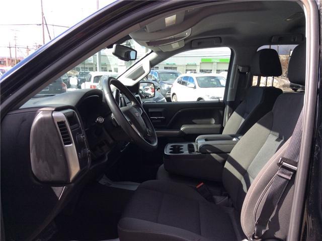 2018 Chevrolet Silverado 1500 1LT (Stk: 16454) in Dartmouth - Image 18 of 25