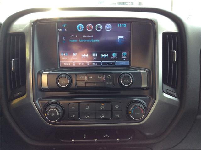 2018 Chevrolet Silverado 1500 1LT (Stk: 16454) in Dartmouth - Image 19 of 25