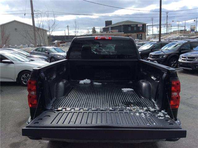 2018 Chevrolet Silverado 1500 1LT (Stk: 16454) in Dartmouth - Image 25 of 25