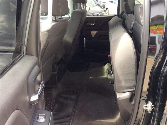 2018 Chevrolet Silverado 1500 1LT (Stk: 16454) in Dartmouth - Image 23 of 25
