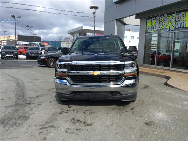 2018 Chevrolet Silverado 1500 1LT (Stk: 16454) in Dartmouth - Image 10 of 25