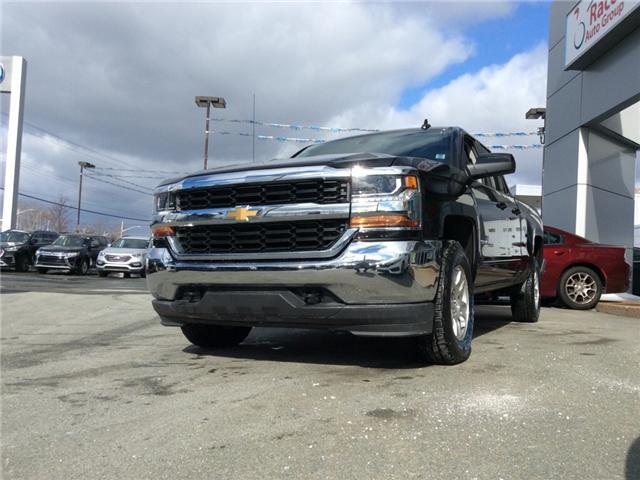 2018 Chevrolet Silverado 1500 1LT (Stk: 16454) in Dartmouth - Image 12 of 25