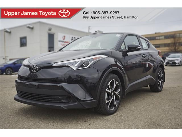 2019 Toyota C-HR XLE (Stk: 190347) in Hamilton - Image 1 of 16