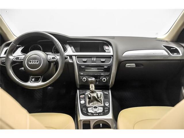 2015 Audi A4 2.0T Progressiv (Stk: C6474) in Woodbridge - Image 6 of 21
