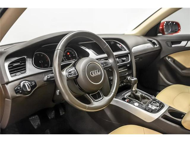 2015 Audi A4 2.0T Progressiv (Stk: C6474) in Woodbridge - Image 7 of 21
