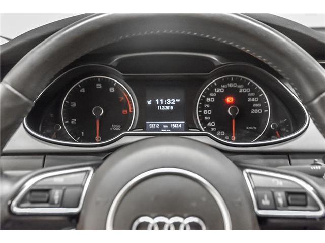 2015 Audi A4 2.0T Progressiv (Stk: C6474) in Woodbridge - Image 13 of 21