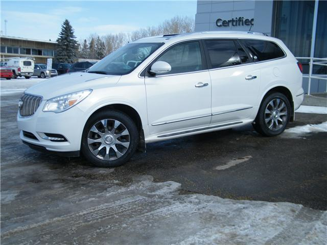 2017 Buick Enclave Premium (Stk: 49415) in Barrhead - Image 2 of 20