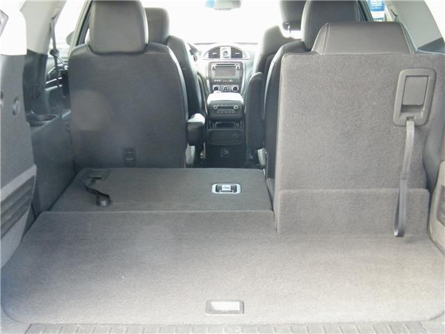 2017 Buick Enclave Premium (Stk: 49415) in Barrhead - Image 4 of 20