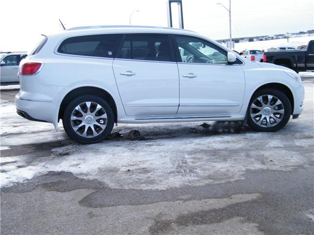 2017 Buick Enclave Premium (Stk: 49415) in Barrhead - Image 5 of 20