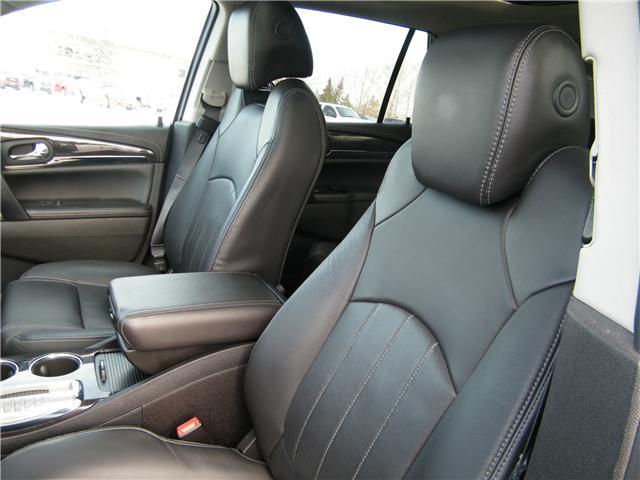 2017 Buick Enclave Premium (Stk: 49415) in Barrhead - Image 7 of 20