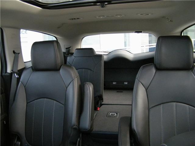 2017 Buick Enclave Premium (Stk: 49415) in Barrhead - Image 8 of 20