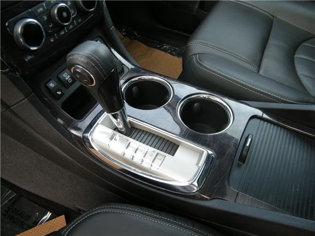2017 Buick Enclave Premium (Stk: 49415) in Barrhead - Image 10 of 20