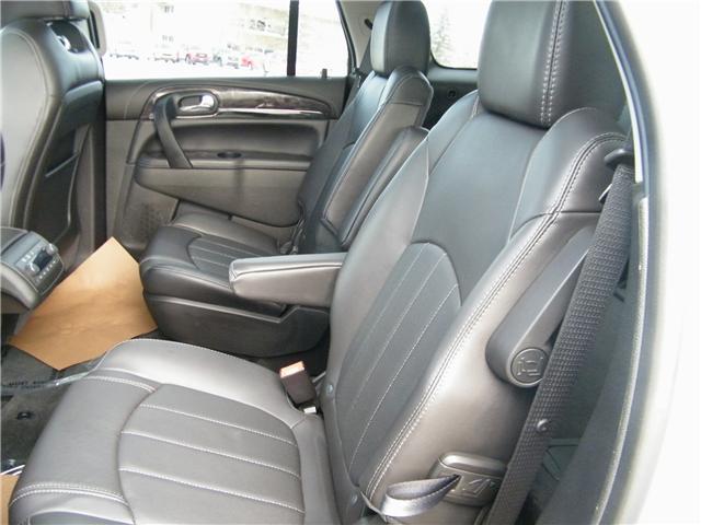 2017 Buick Enclave Premium (Stk: 49415) in Barrhead - Image 11 of 20
