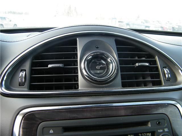 2017 Buick Enclave Premium (Stk: 49415) in Barrhead - Image 15 of 20