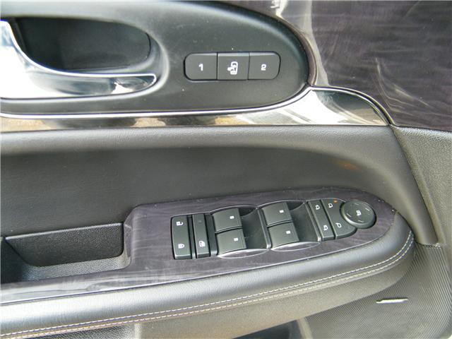 2017 Buick Enclave Premium (Stk: 49415) in Barrhead - Image 19 of 20
