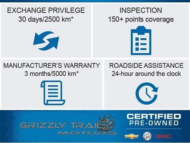 2017 Buick Enclave Premium (Stk: 49415) in Barrhead - Image 20 of 20