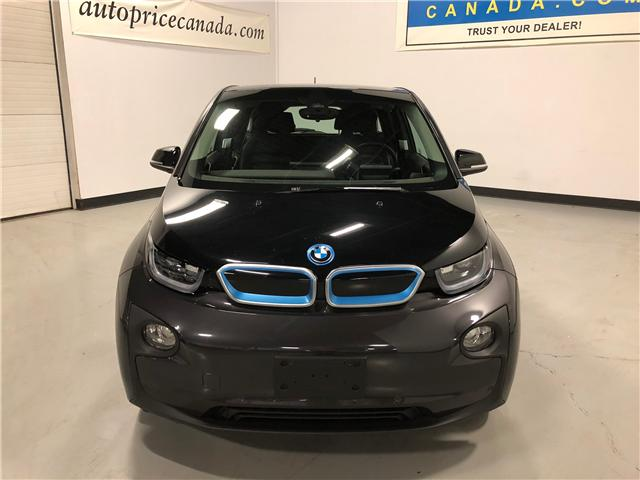 2015 BMW i3 Base w/Range Extender (Stk: H0157) in Mississauga - Image 2 of 27