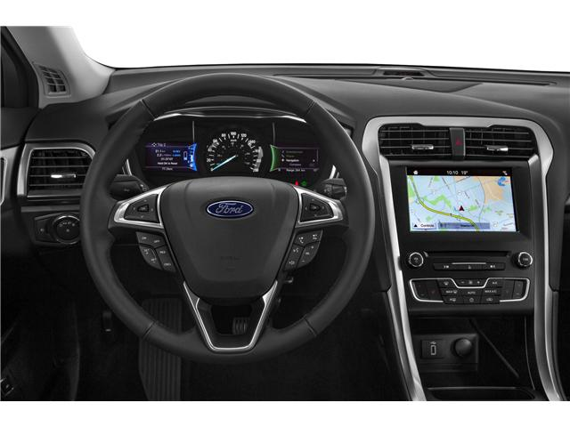 2018 Ford Fusion Energi SE Luxury (Stk: 180731) in Hamilton - Image 4 of 9