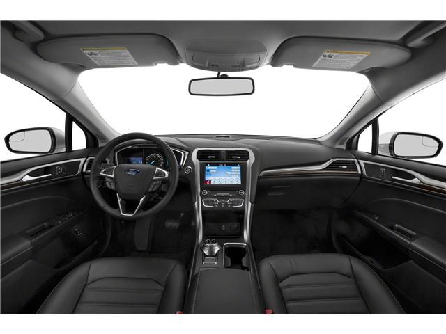 2018 Ford Fusion Energi SE Luxury (Stk: 180731) in Hamilton - Image 5 of 9