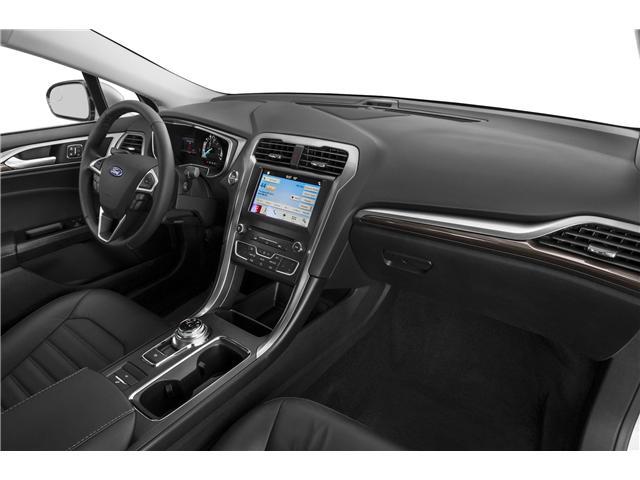 2018 Ford Fusion Energi SE Luxury (Stk: 180731) in Hamilton - Image 9 of 9