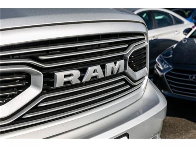 2018 RAM 1500 Sport (Stk: J176169) in Abbotsford - Image 10 of 25
