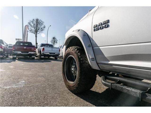 2018 RAM 1500 Sport (Stk: J176169) in Abbotsford - Image 13 of 25