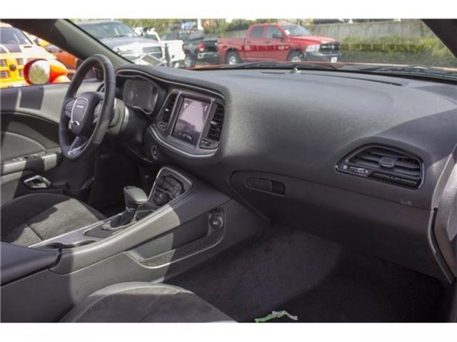 2018 Dodge Challenger SXT (Stk: J251251) in Abbotsford - Image 16 of 23