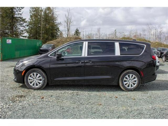 2018 Chrysler Pacifica L (Stk: J148396) in Abbotsford - Image 4 of 23