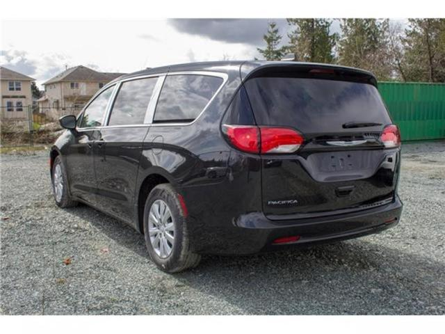 2018 Chrysler Pacifica L (Stk: J148396) in Abbotsford - Image 5 of 23