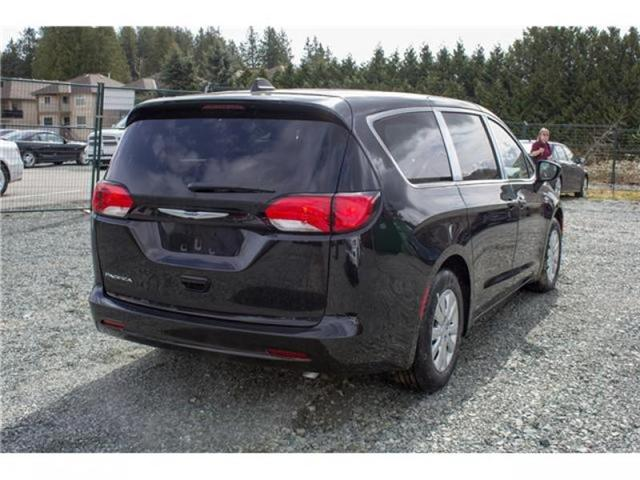 2018 Chrysler Pacifica L (Stk: J148396) in Abbotsford - Image 7 of 23