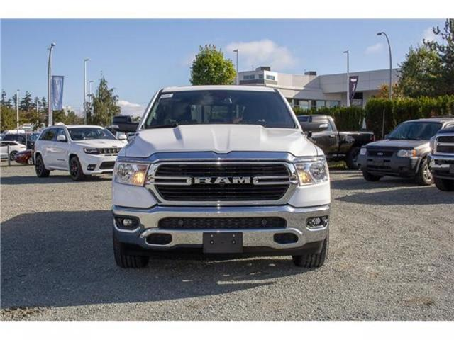 2019 RAM 1500 Big Horn (Stk: K637907) in Abbotsford - Image 2 of 26