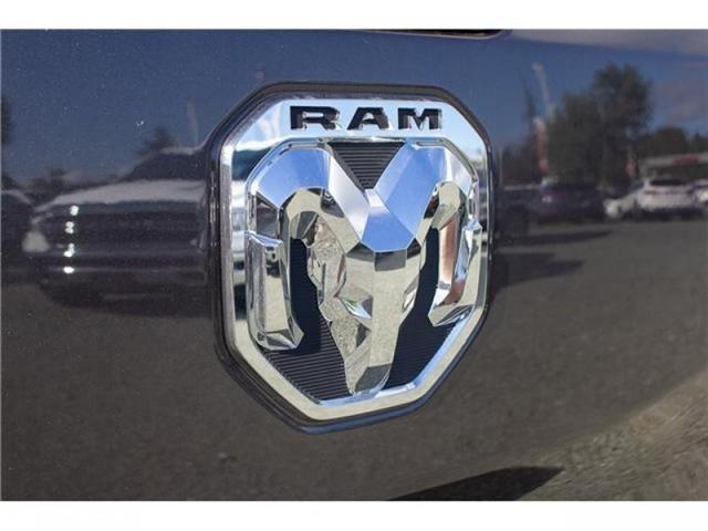 2019 RAM 1500 Big Horn (Stk: K637906) in Abbotsford - Image 8 of 23