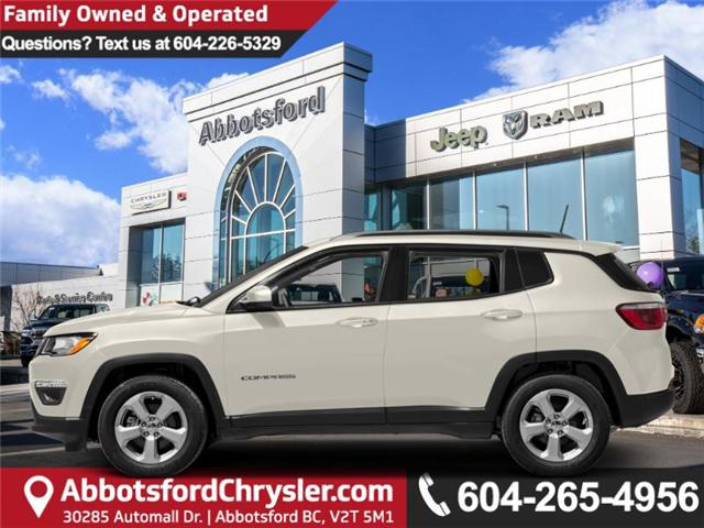 2018 Jeep Compass Sport (Stk: J404079) in Abbotsford - Image 1 of 1