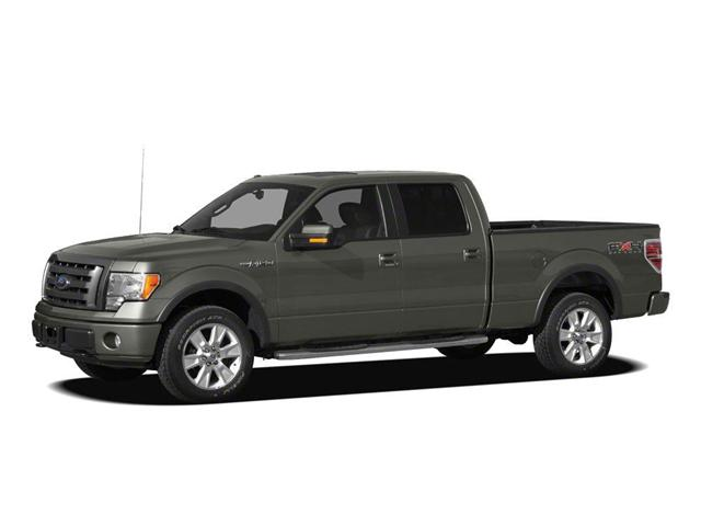 2012 Ford F-150  (Stk: A80336) in Hamilton - Image 2 of 2