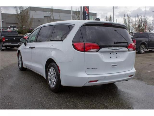 2018 Chrysler Pacifica L (Stk: J105029) in Abbotsford - Image 5 of 30
