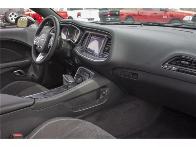 2018 Dodge Challenger SXT (Stk: J251253) in Abbotsford - Image 12 of 24