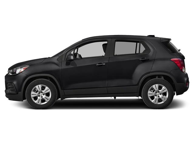 2018 Chevrolet Trax LS (Stk: A80771) in Hamilton - Image 2 of 9