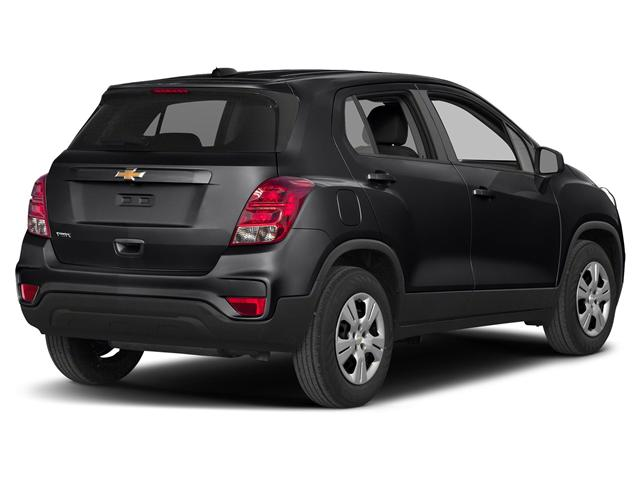 2018 Chevrolet Trax LS (Stk: A80771) in Hamilton - Image 3 of 9