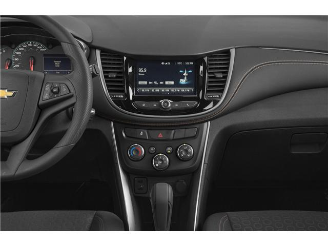 2018 Chevrolet Trax LS (Stk: A80771) in Hamilton - Image 7 of 9